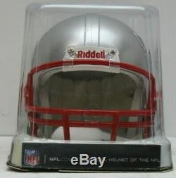 Mini Helmet Signed By Tom Brady Autographed Authentic Patriots Mounted Memories