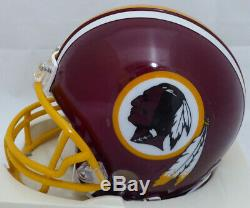Sean Taylor Autographed Signed Washington Redskins Mini Helmet JSA #X34762