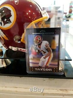 Sean Taylor Washington Redskins Autograph Mini Helmet